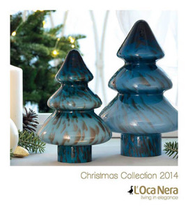 L'Oca Nera Christmas Collection 2014